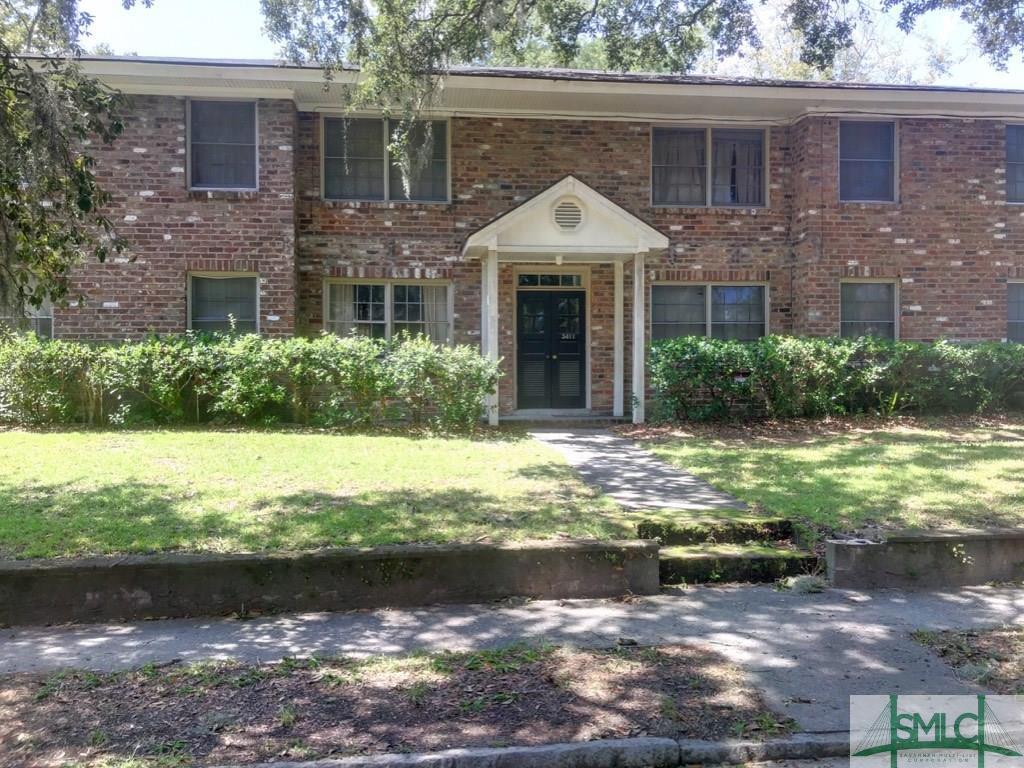 3411 Bull, Savannah, GA, 31405, Savannah Home For Sale