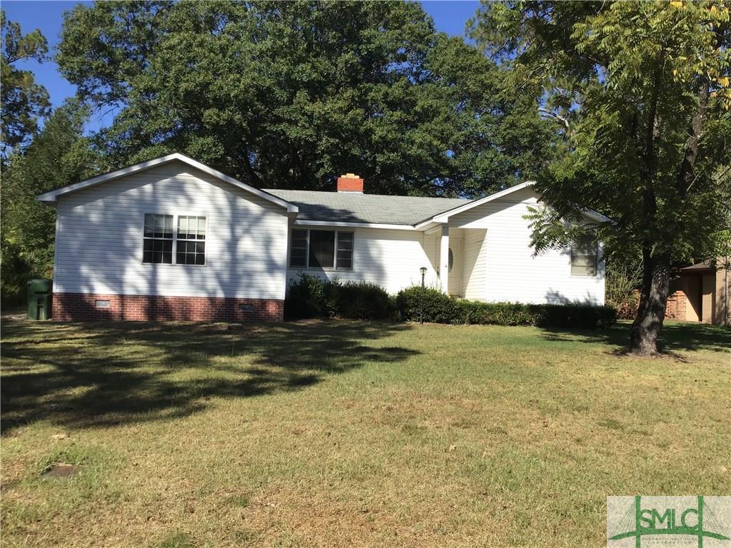 207 Pinecrest, Sylvania, GA, 30467, Sylvania Home For Sale
