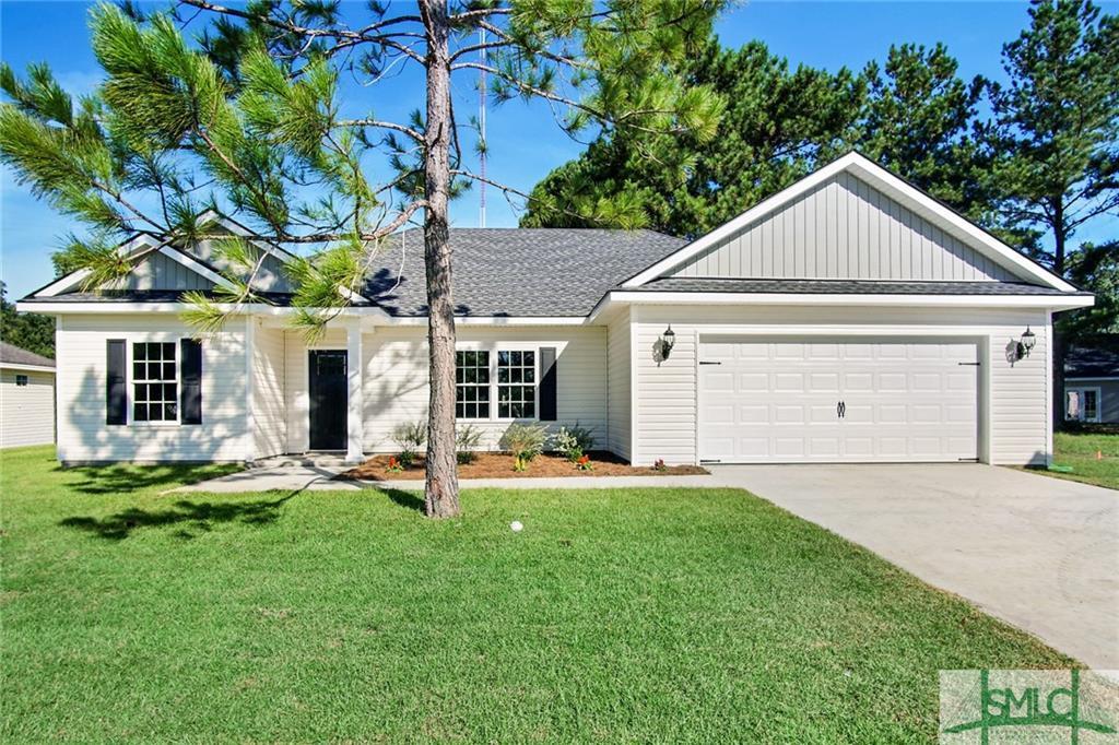 45 Kayton, Pembroke, GA, 31321, Pembroke Home For Sale
