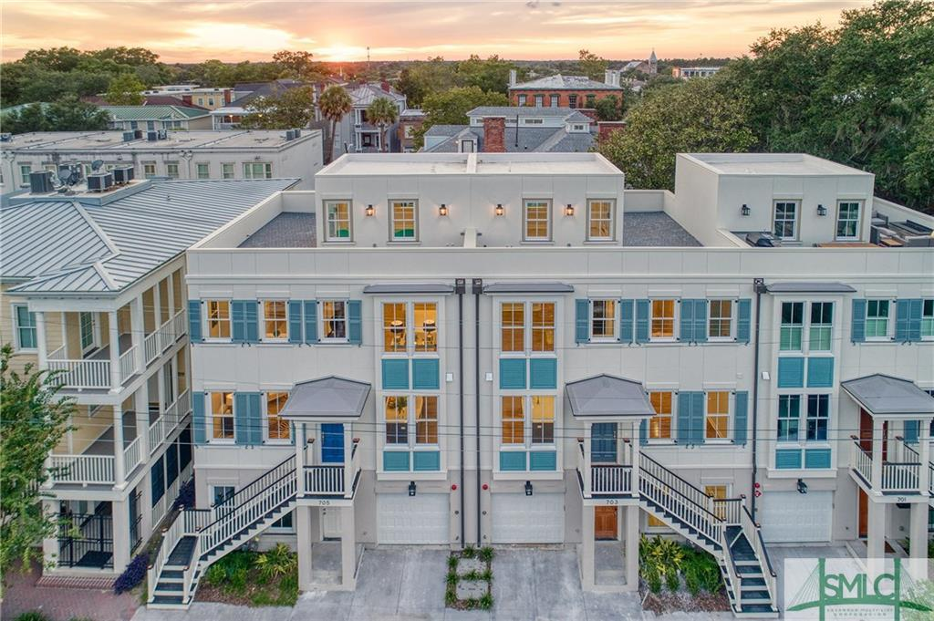 703 Howard, Savannah, GA, 31401, Historic Savannah Home For Sale