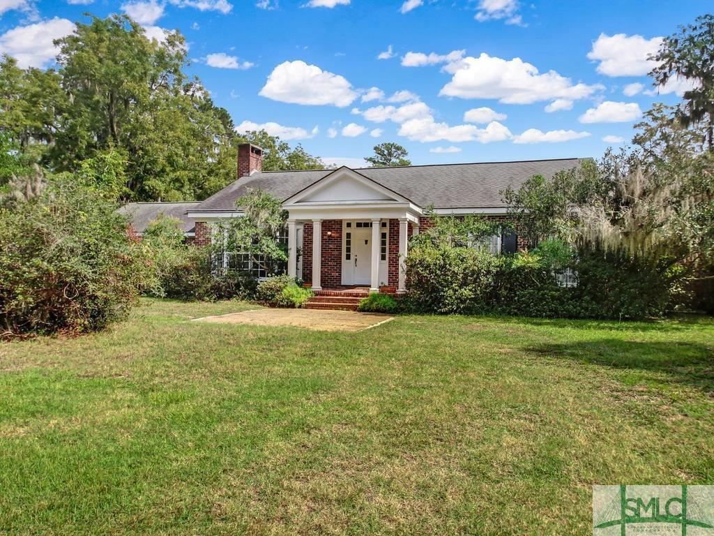 8842 Ferguson, Savannah, GA, 31406, Savannah Home For Sale