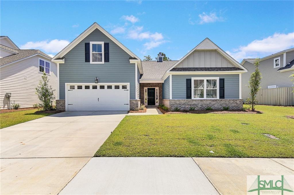 122 Oakdene, Pooler, GA, 31322, Pooler Home For Sale