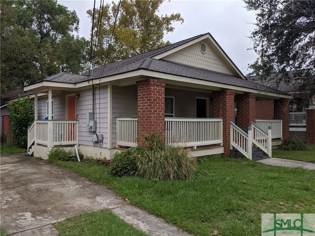 205 De Lyon, Savannah, GA, 31415, Savannah Home For Sale
