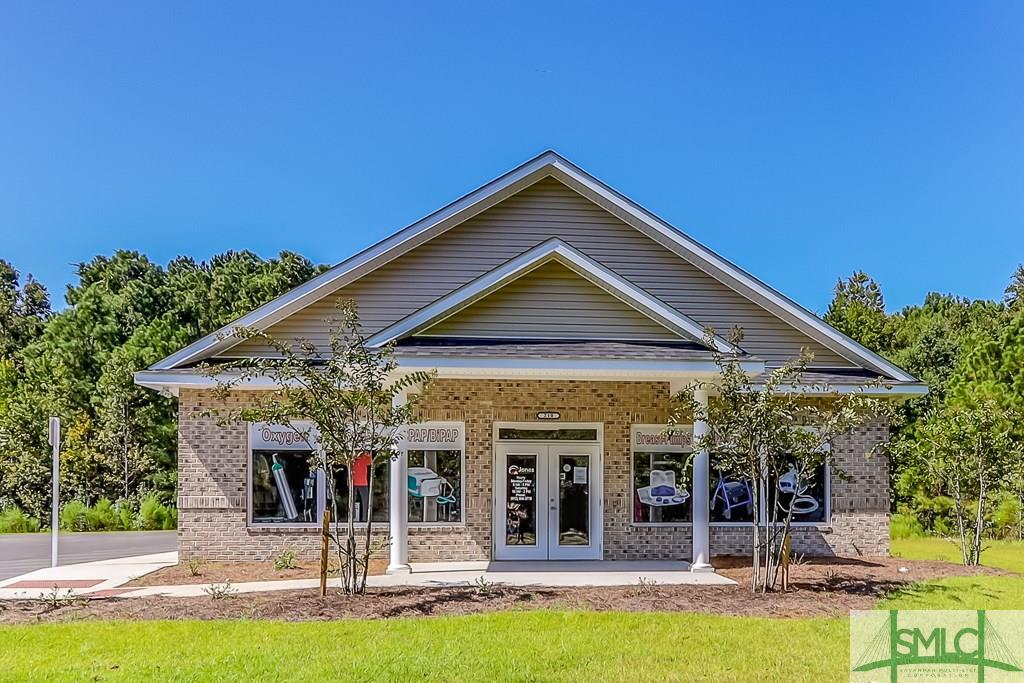 210 Grand Central, Pooler, GA, 31322, Pooler Home For Sale