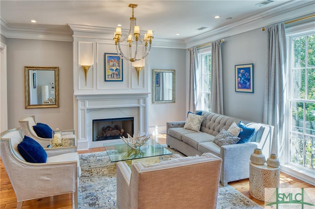457 Tattnall, Savannah, GA, 31401, Historic Savannah Home For Sale