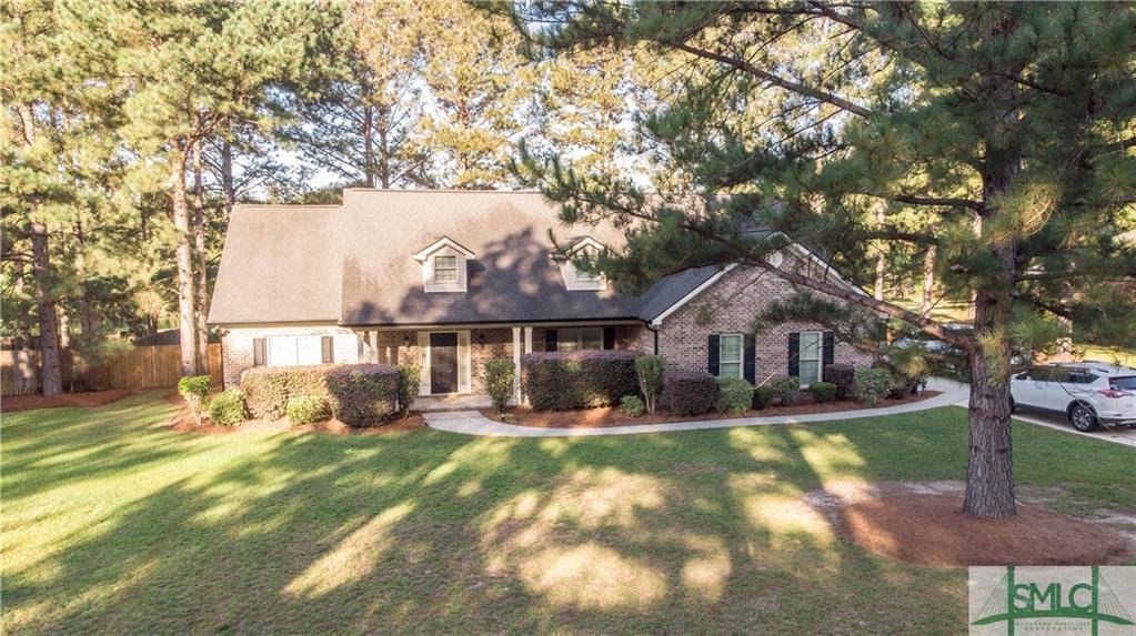 107 Sweet Briar, Statesboro, GA, 30458, Statesboro Home For Sale