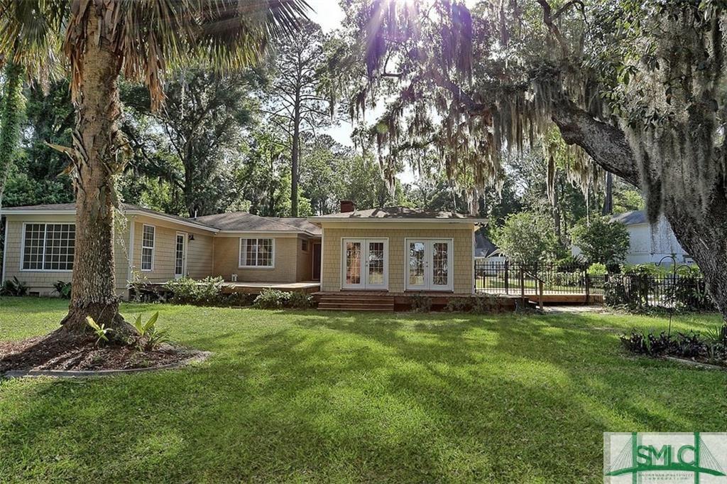 152 Rendant, Savannah, GA, 31419, Savannah Home For Rent