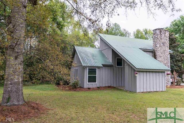151 Atkinson, Swainsboro, GA, 30401, Swainsboro Home For Sale