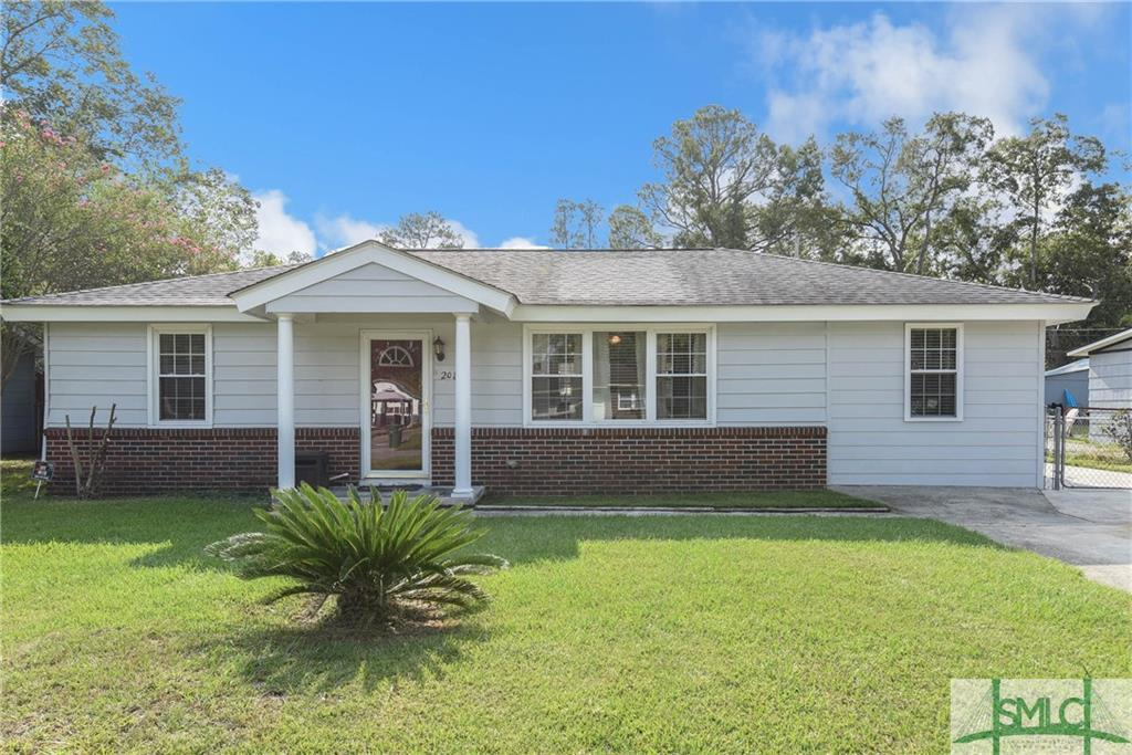 208 Olmstead, Garden City, GA, 31408, Garden City Home For Sale