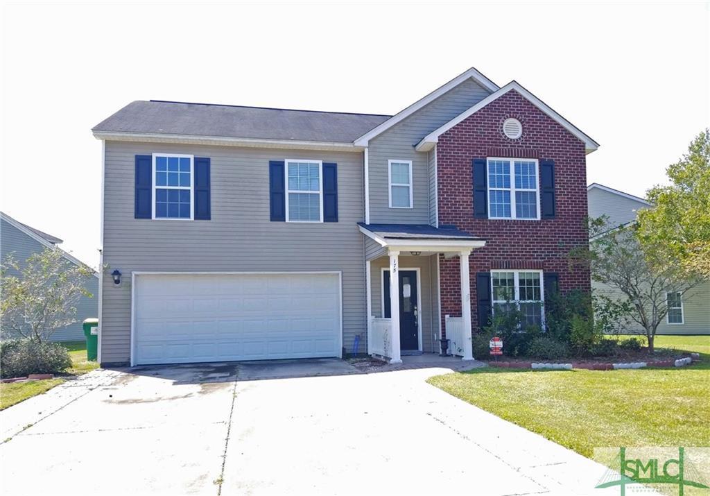 175 Hamilton Grove, Pooler, GA, 31322, Pooler Home For Sale
