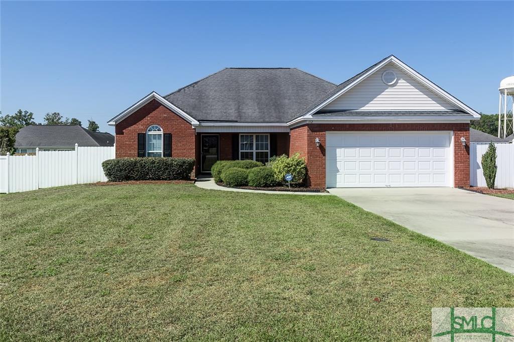 112 Auburn, Glennville, GA, 30427, Glennville Home For Sale