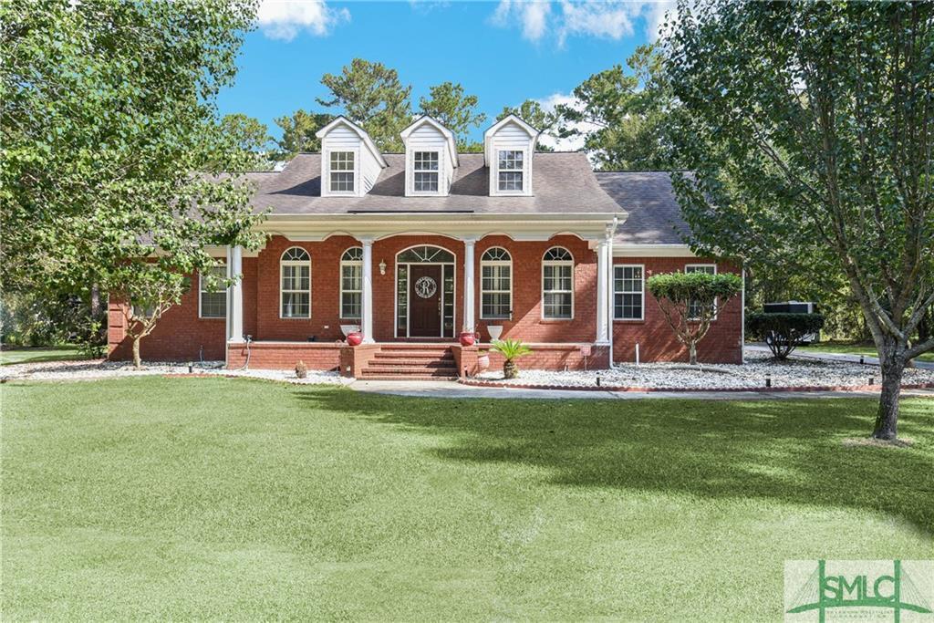 1910 Little Neck, Bloomingdale, GA, 31302, Bloomingdale Home For Sale