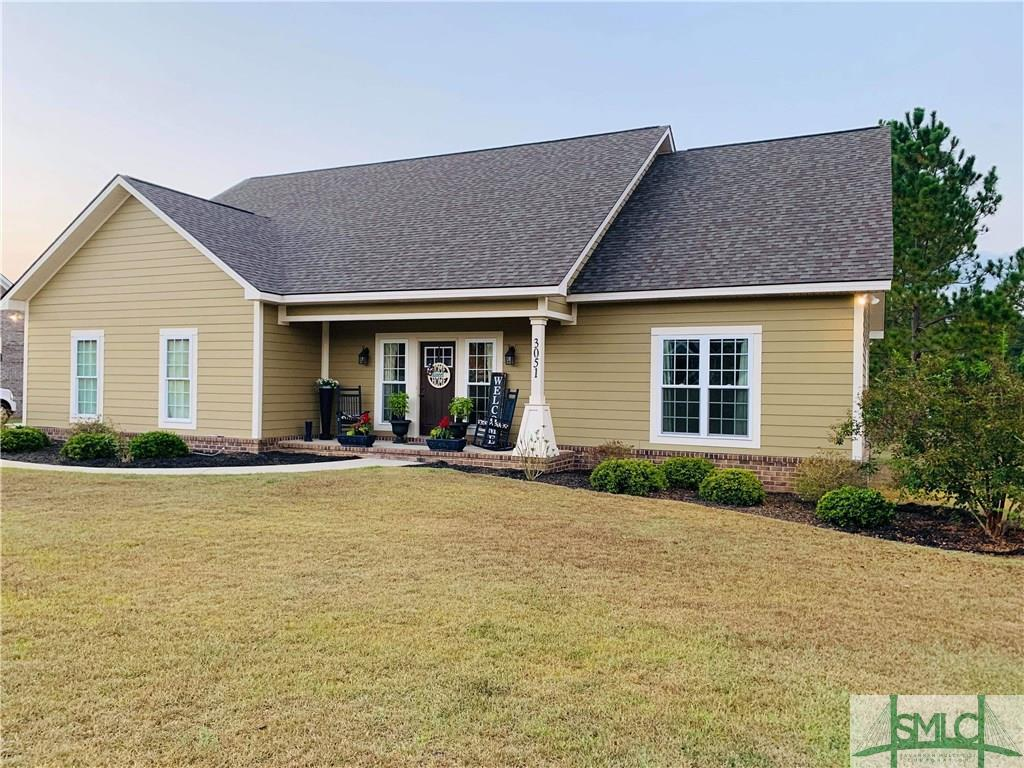 3051 McCall, Statesboro, GA, 30461, Statesboro Home For Sale