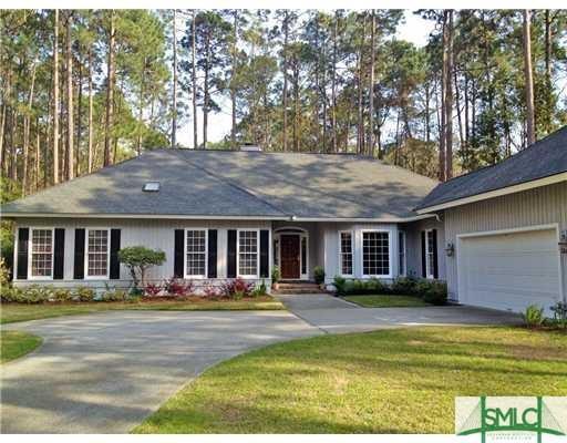 21 Franklin Creek, Savannah, GA, 31411, Skidaway Island Home For Rent