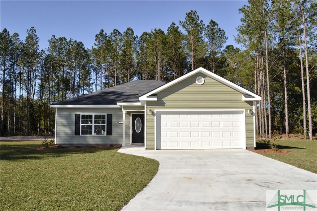 114 Berry, Clyo, GA, 31303, Clyo Home For Sale