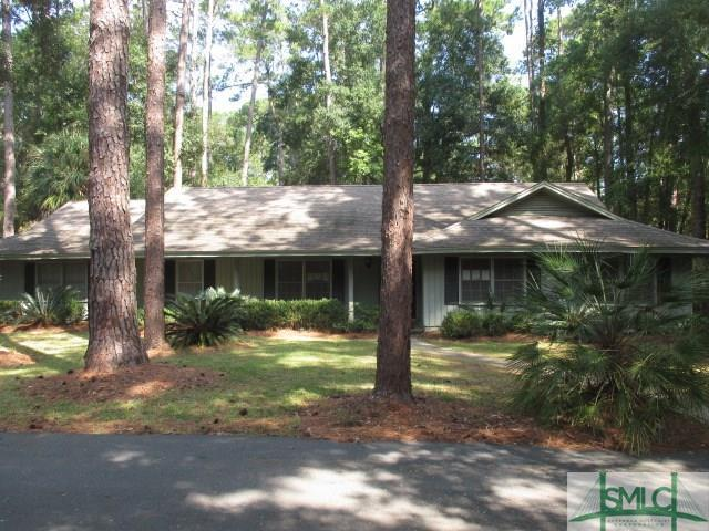 1 Jekyl, Savannah, GA, 31411, Skidaway Island Home For Sale