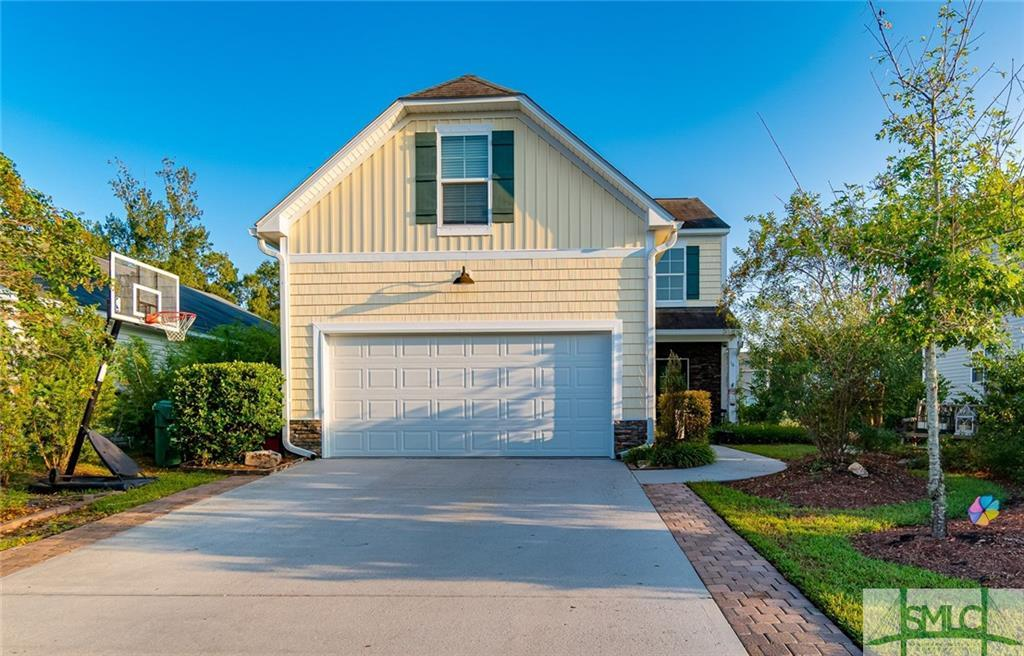 16 Park, Bluffton, SC, 29910, Bluffton Home For Sale
