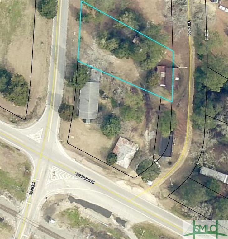 6063 Effingham, Newington, GA, 30446, Newington Home For Sale