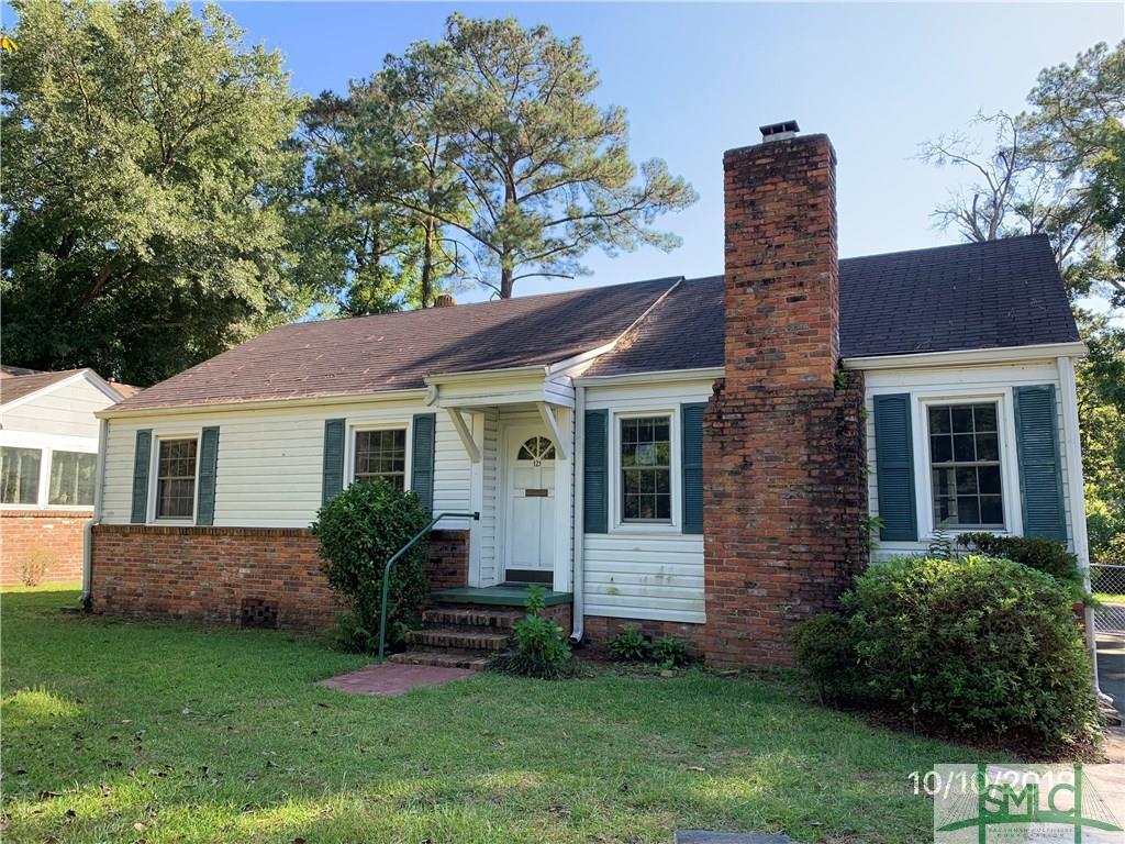 121 65th, Savannah, GA, 31405, Savannah Home For Sale