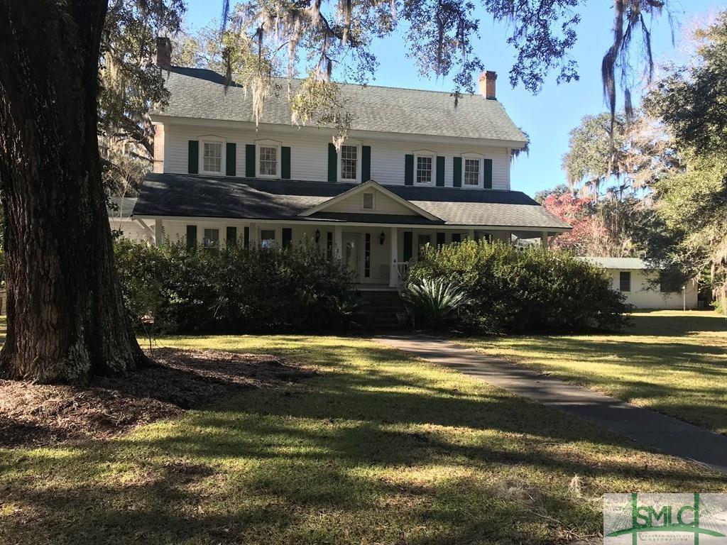 1042 Jones Creek, Ludowici, GA, 31316, Ludowici Home For Sale