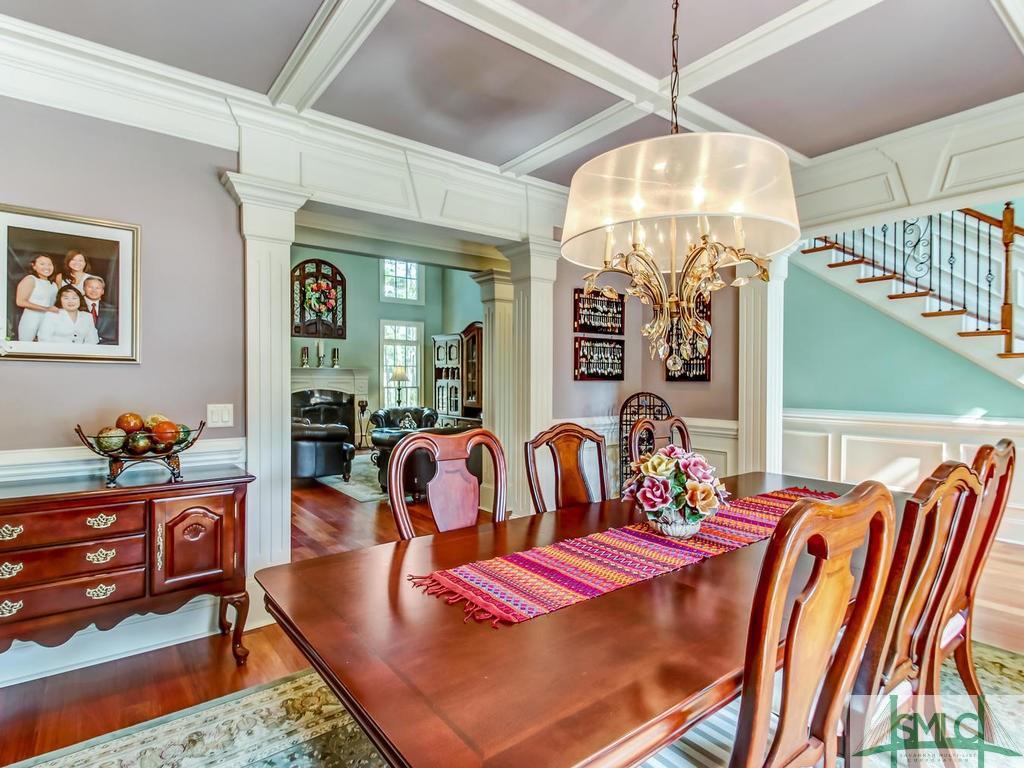 306 Spanton, Pooler, GA, 31322, Pooler Home For Sale