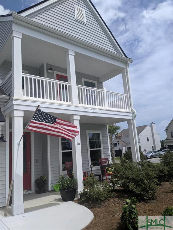 16 Southpark, Savannah, GA, 31407, Savannah Home For Rent