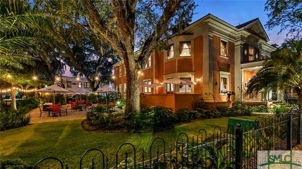 119 37TH, Savannah, GA, 31401, Historic Savannah Home For Sale