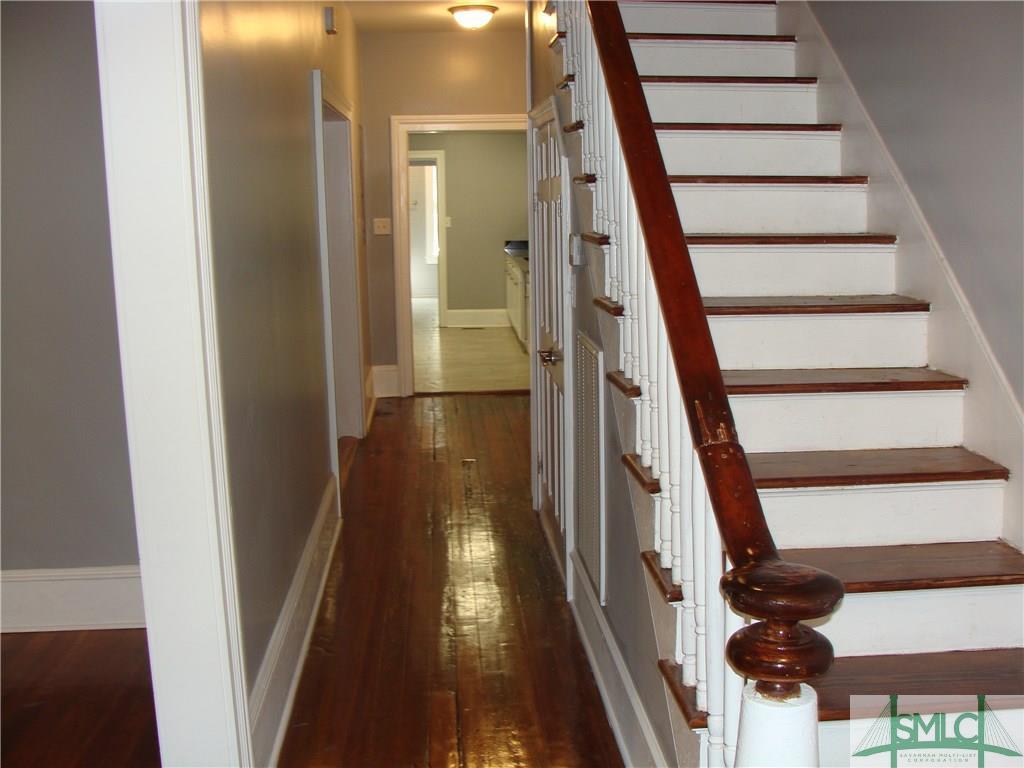 318 Waldburg, Savannah, GA, 31401, Historic Savannah Home For Rent