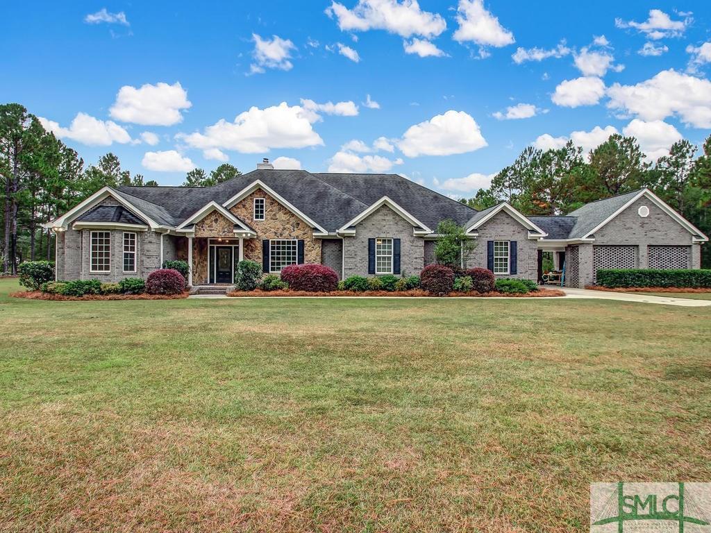 152 Herman Butler, Pembroke, GA, 31321, Pembroke Home For Sale