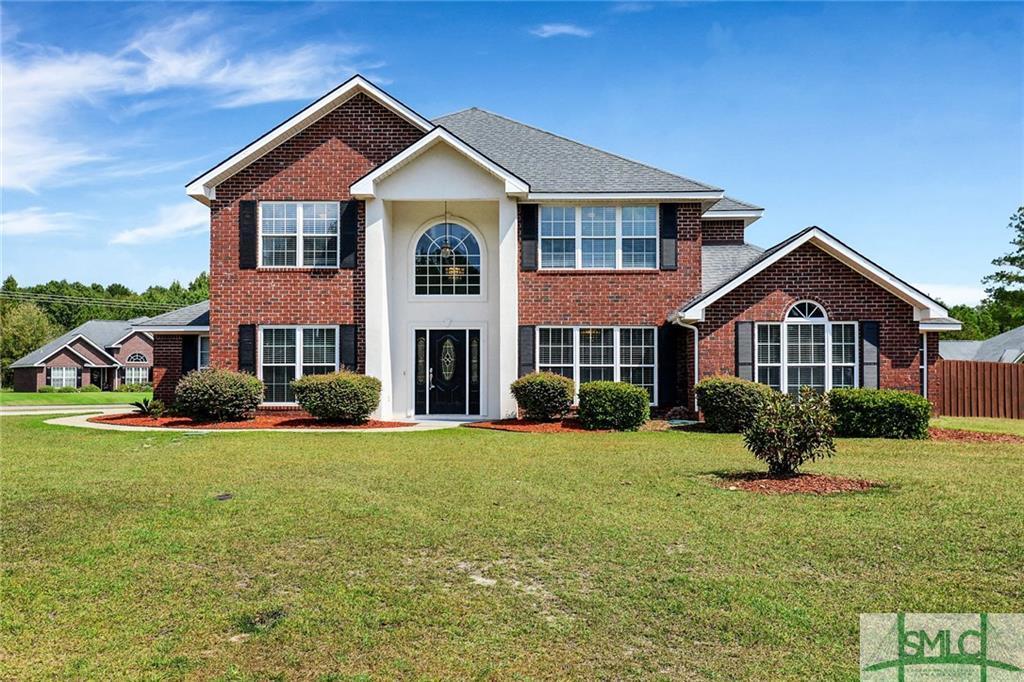 52 Barton, Hinesville, GA, 31313, Hinesville Home For Sale