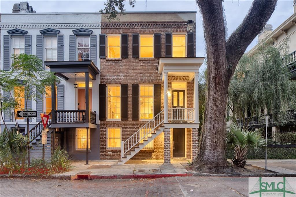 210 Taylor, Savannah, GA, 31401, Historic Savannah Home For Sale