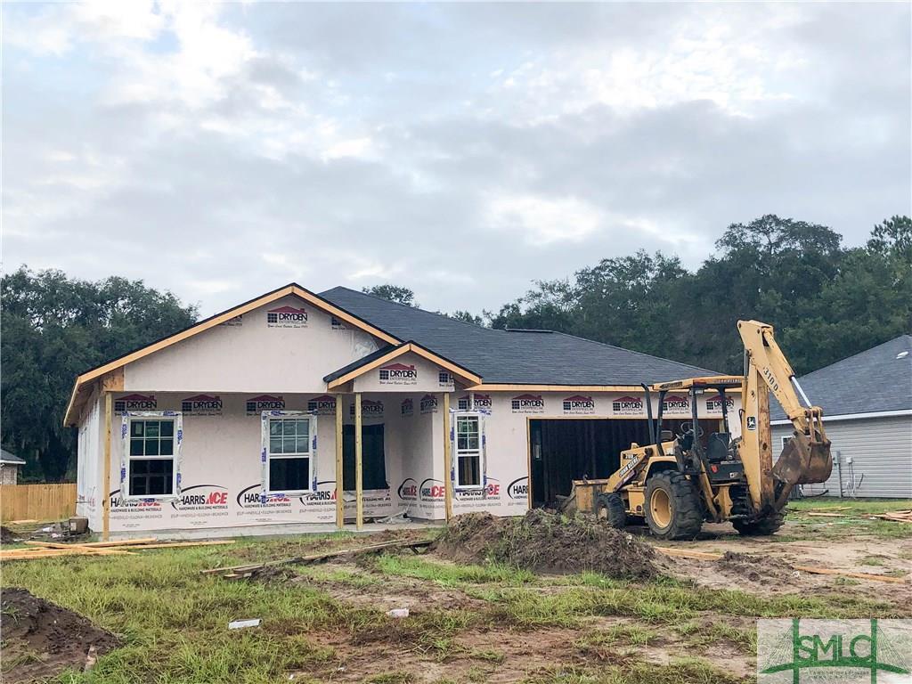 230 Maggie, Allenhurst, GA, 31313, Allenhurst Home For Sale