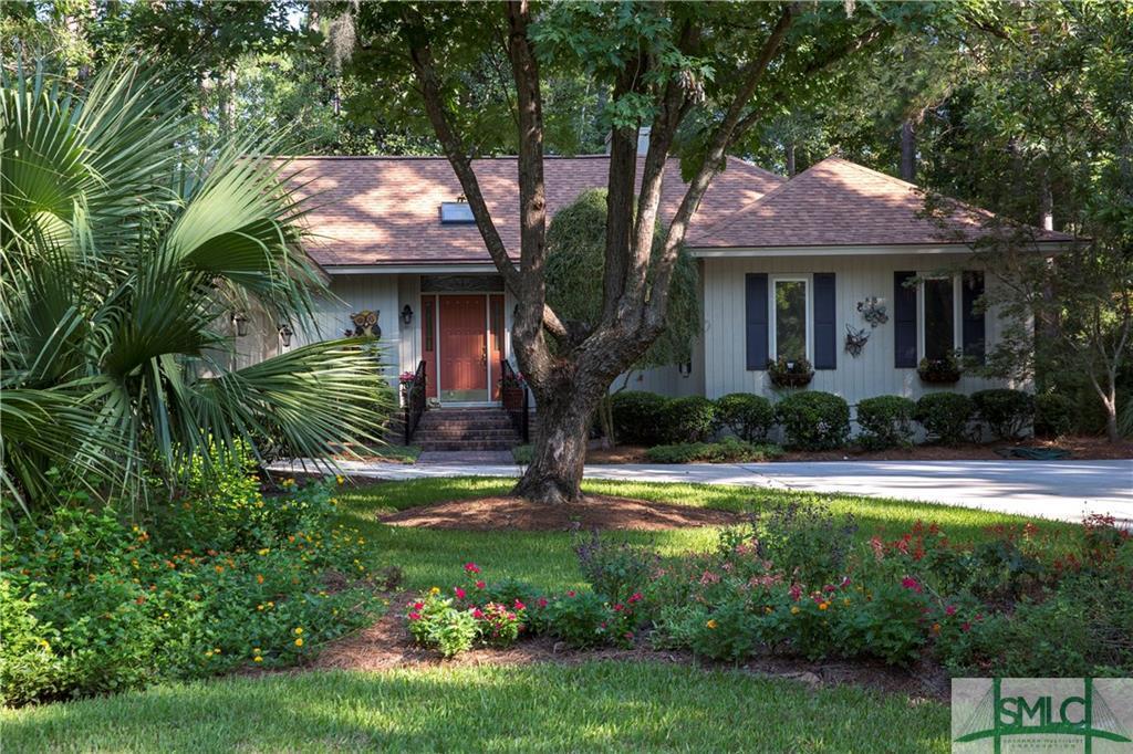16 Franklin Creek, Savannah, GA, 31411, Skidaway Island Home For Rent