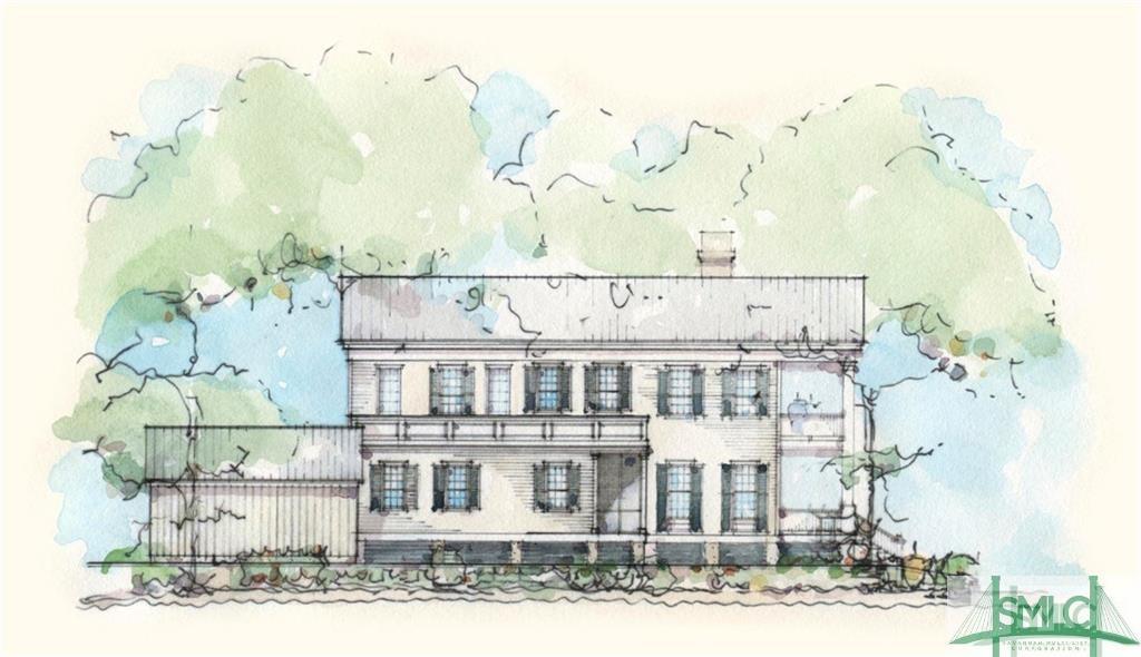 576 Ogeechee, Richmond Hill, GA, 31324, Richmond Hill Home For Sale