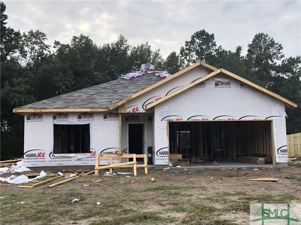 251 Maggie, Allenhurst, GA, 31301, Allenhurst Home For Sale