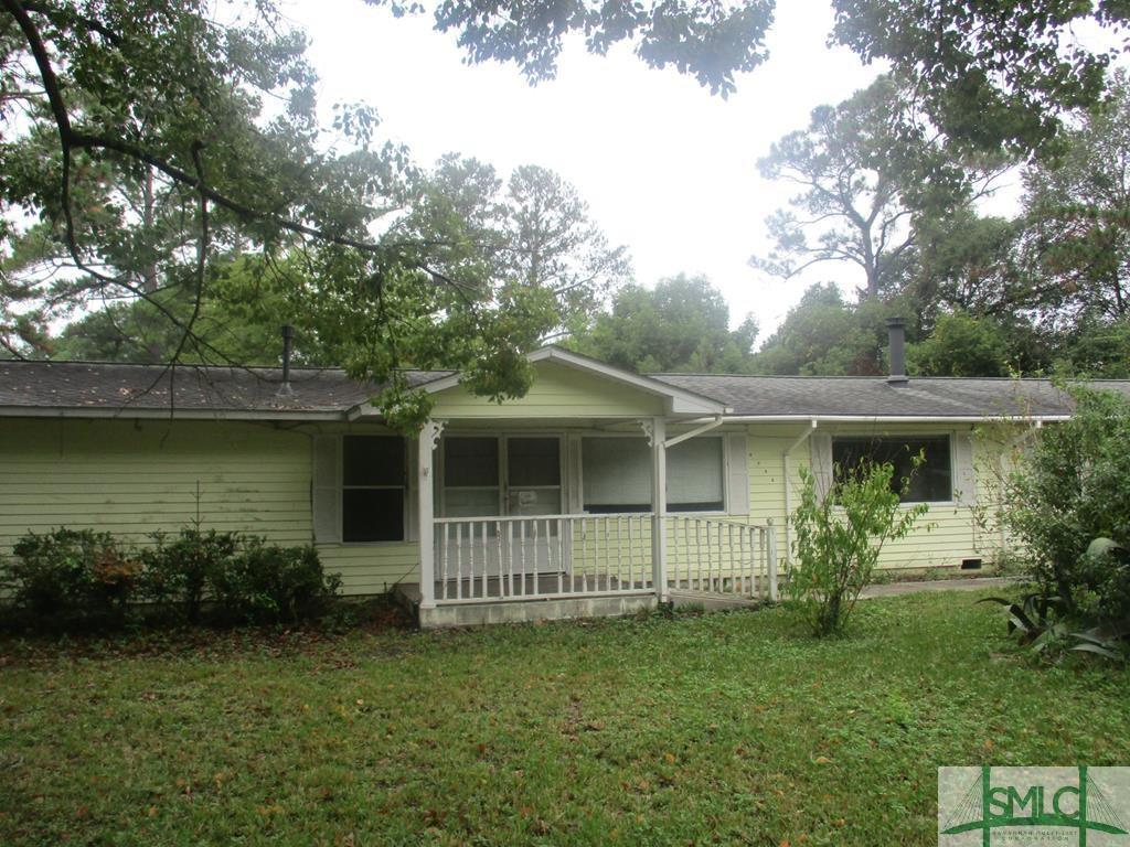 1027 Spaulding, Darien, GA, 31305, Darien Home For Sale