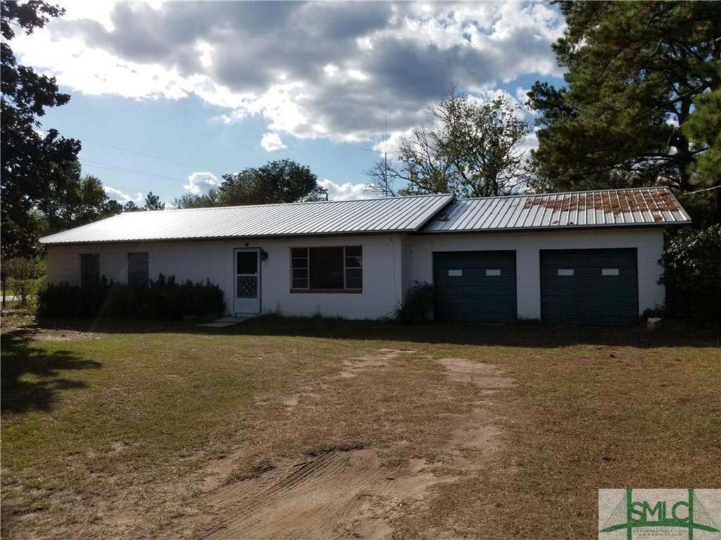 903 Harry Hagan, Pembroke, GA, 31321, Pembroke Home For Sale