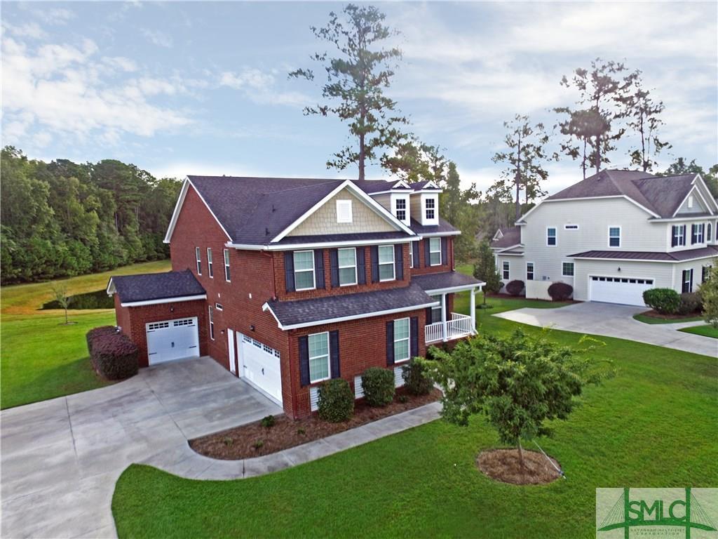 602 Wyndham, Pooler, GA, 31322, Pooler Home For Sale