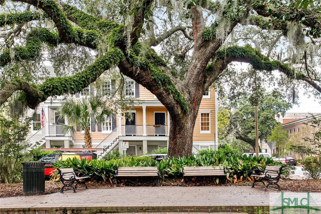 229 Houston, Savannah, GA, 31401, Historic Savannah Home For Sale