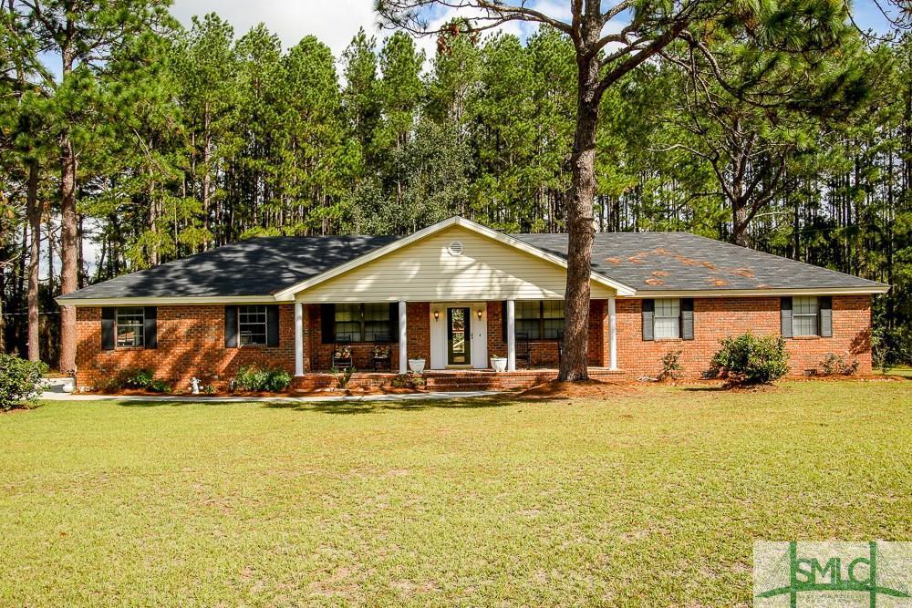 1076 Mixon, Statesboro, GA, 30461, Statesboro Home For Sale