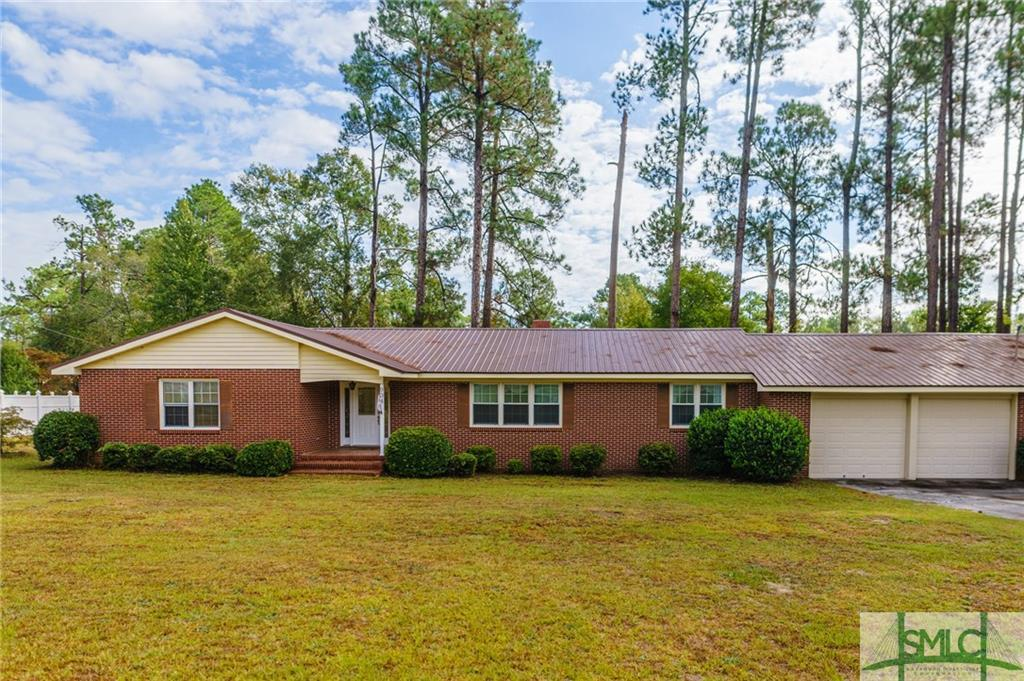 934 Old Wadley, Swainsboro, GA, 30401, Swainsboro Home For Sale