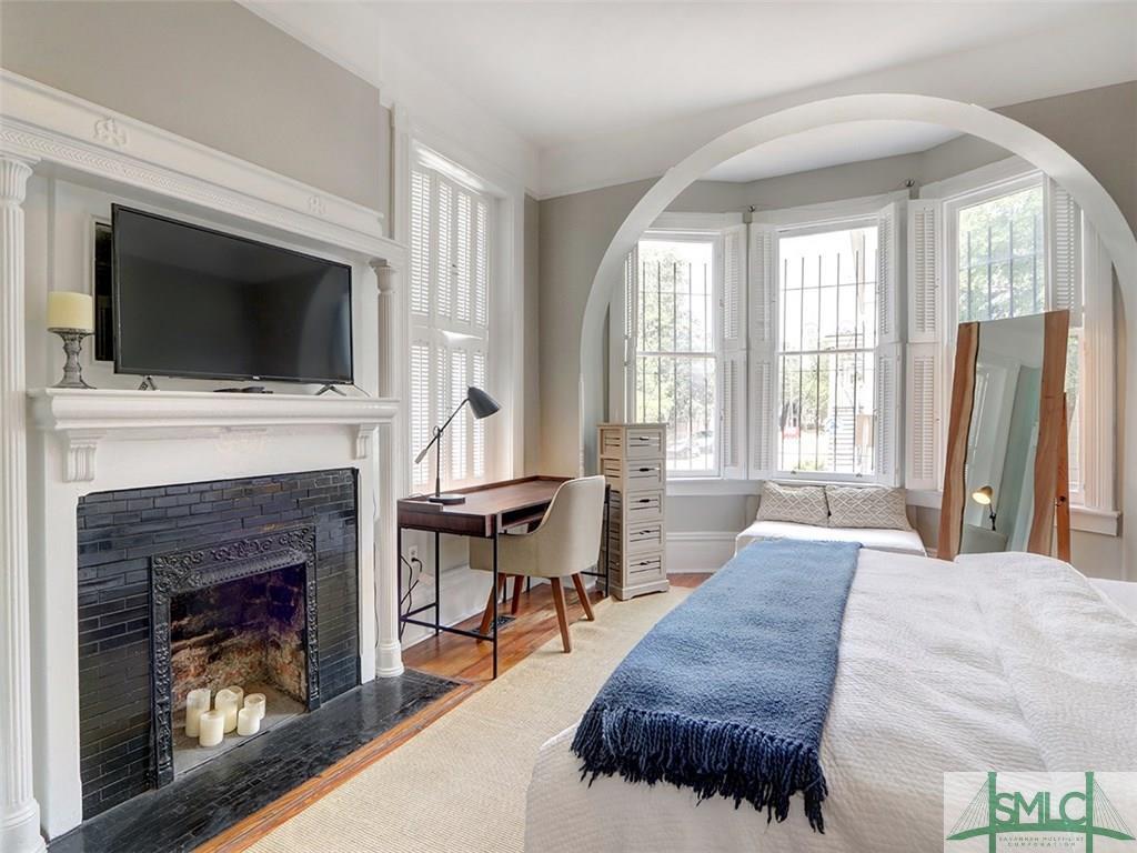 109 Bolton, Savannah, GA, 31401, Historic Savannah Home For Sale