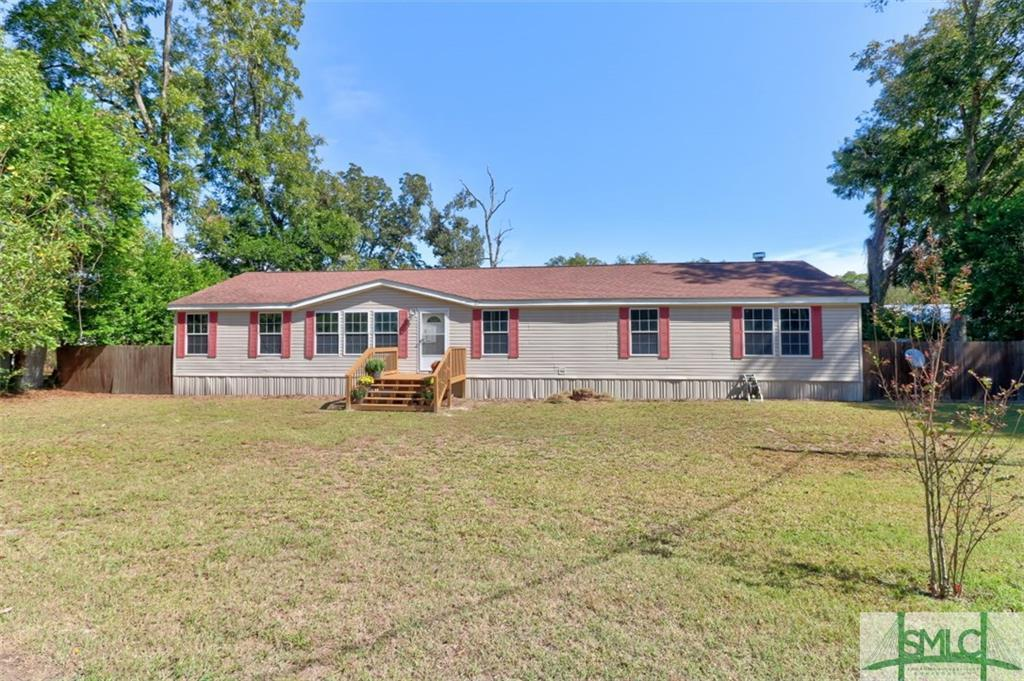 146 Middleground, Newington, GA, 30446, Newington Home For Sale