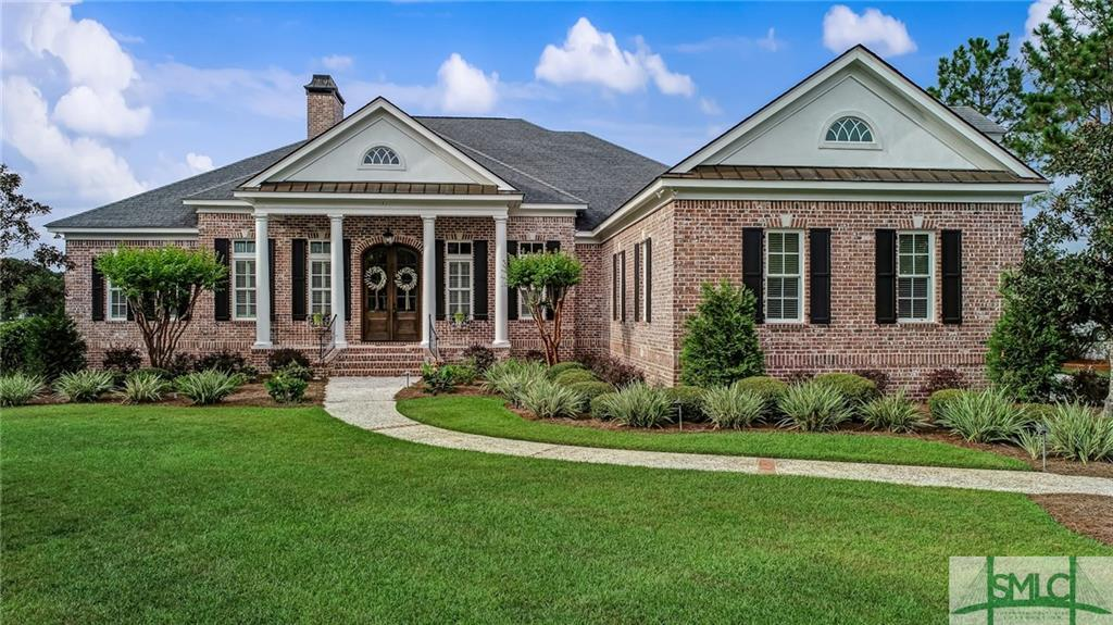 141 Post House, Pooler, GA, 31322, Pooler Home For Sale