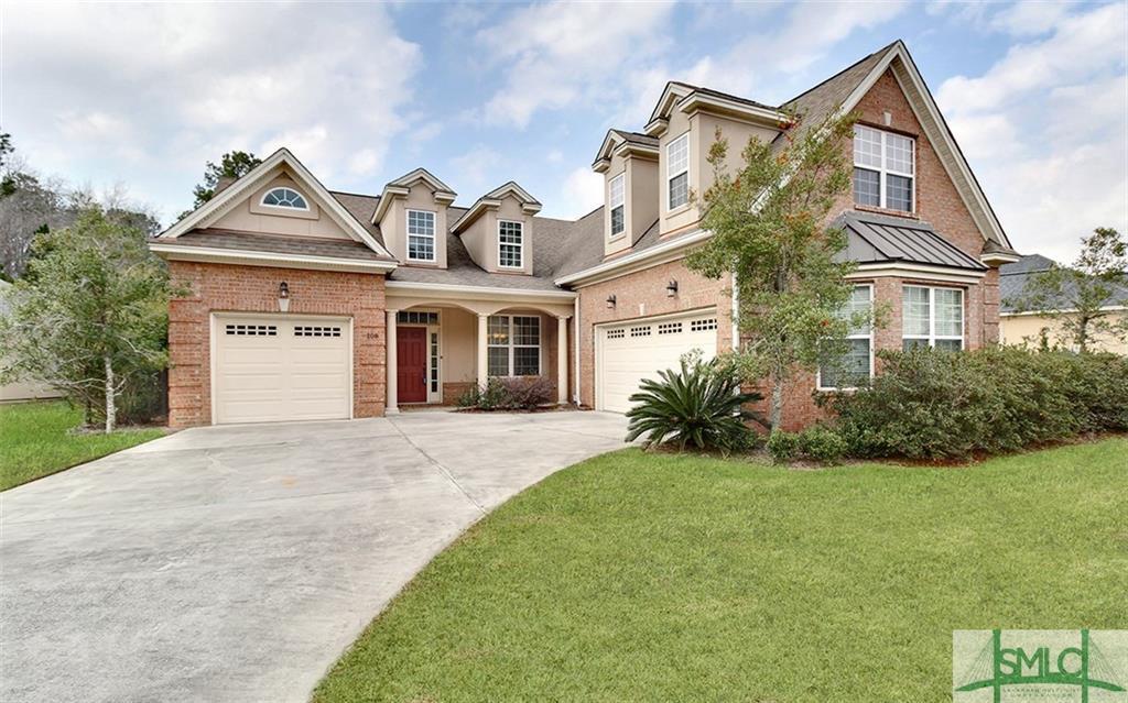 108 Tahoe, Pooler, GA, 31322, Pooler Home For Sale