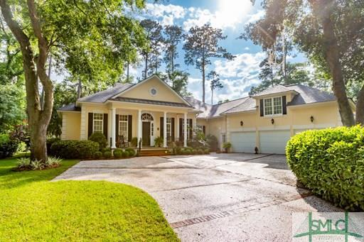 10 Log Landing, Savannah, GA, 31411, Skidaway Island Home For Rent