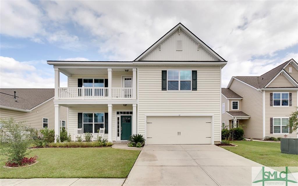 31 Hopper Ridge, Bluffton, SC, 29909, Bluffton Home For Sale