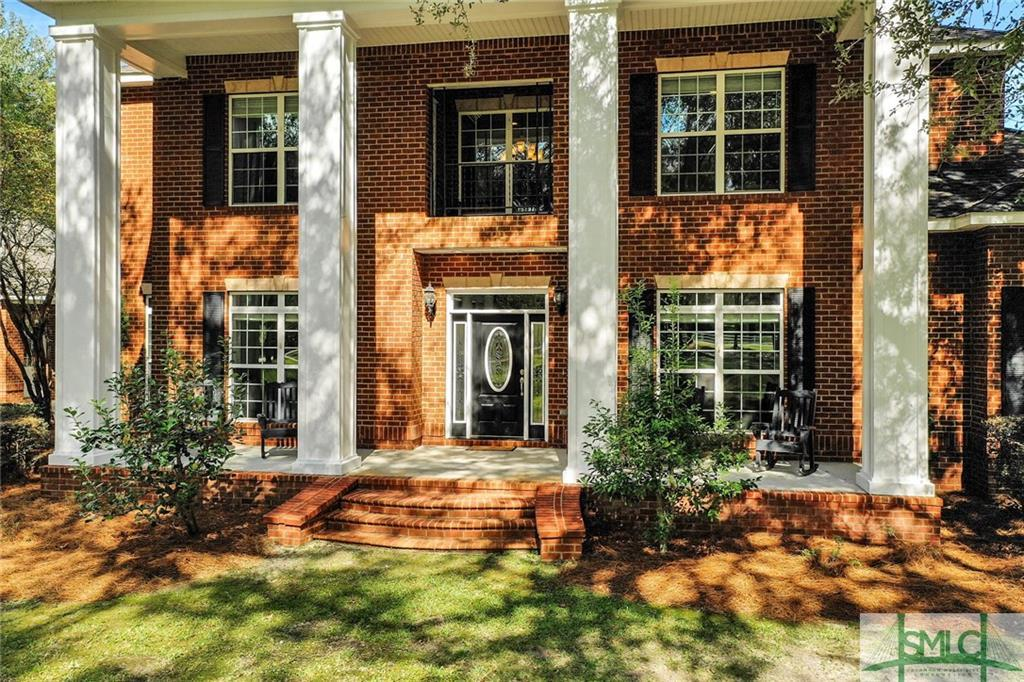 148 Big Oak, Jesup, GA, 31545, Jesup Home For Sale