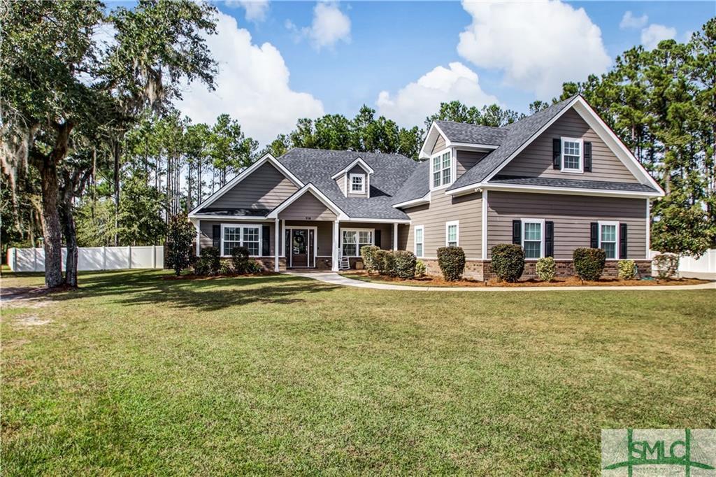 104 Priya, Guyton, GA, 31312, Guyton Home For Sale
