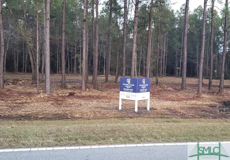 0 Fort Howard Road, Rincon, GA, 31326, Rincon Home For Sale